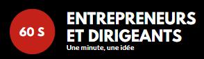 Magazine pour les entrepreneurs et dirigeants