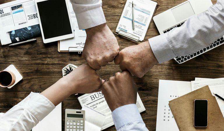 Les outils de communication indispensables d'une entreprise lors d'un évènement
